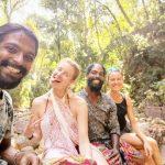 Freunde Indien Kerala