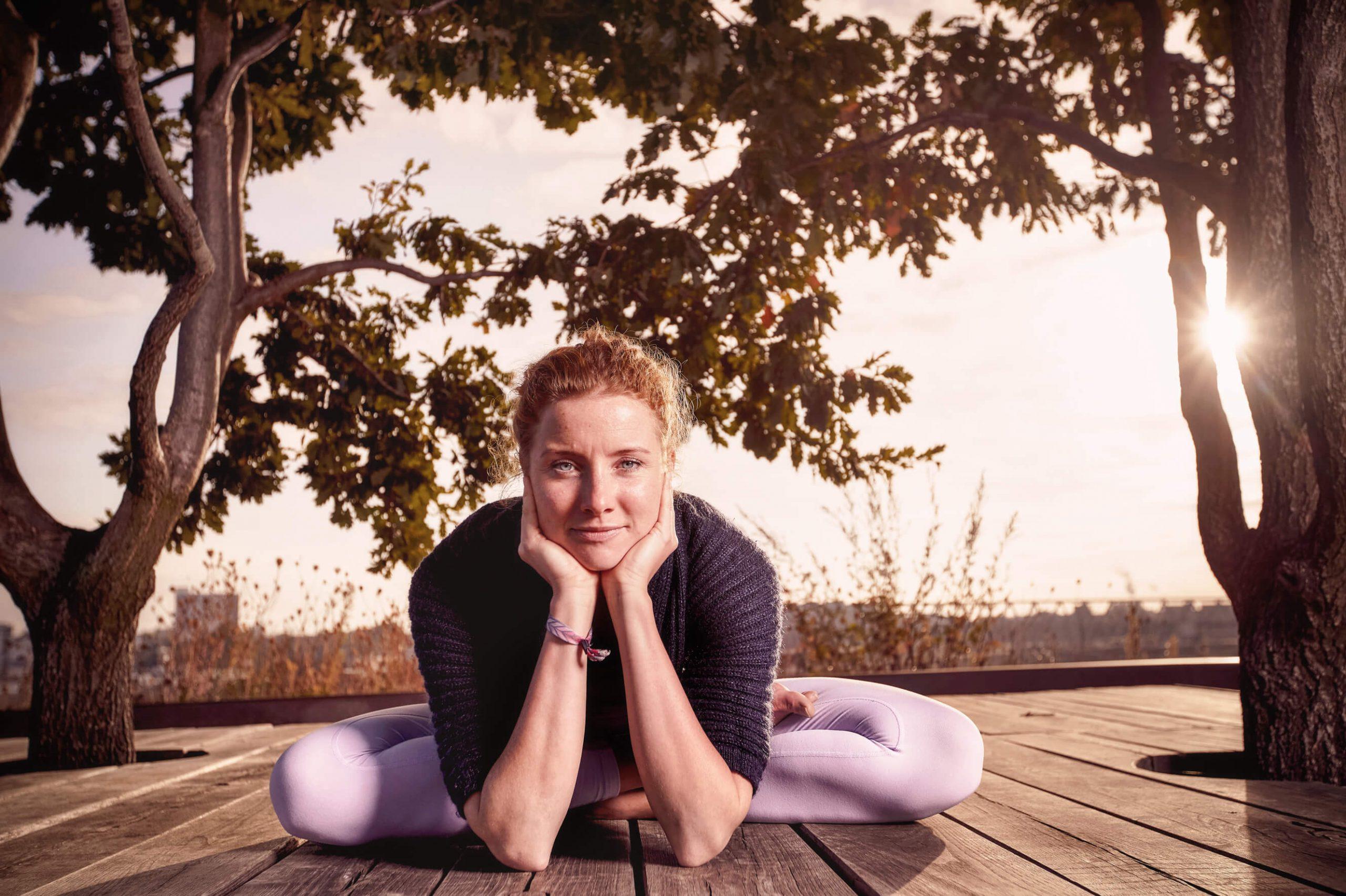 Sandra Mühmel-Yogaunterricht-Hamburg-Sonnenaufgang