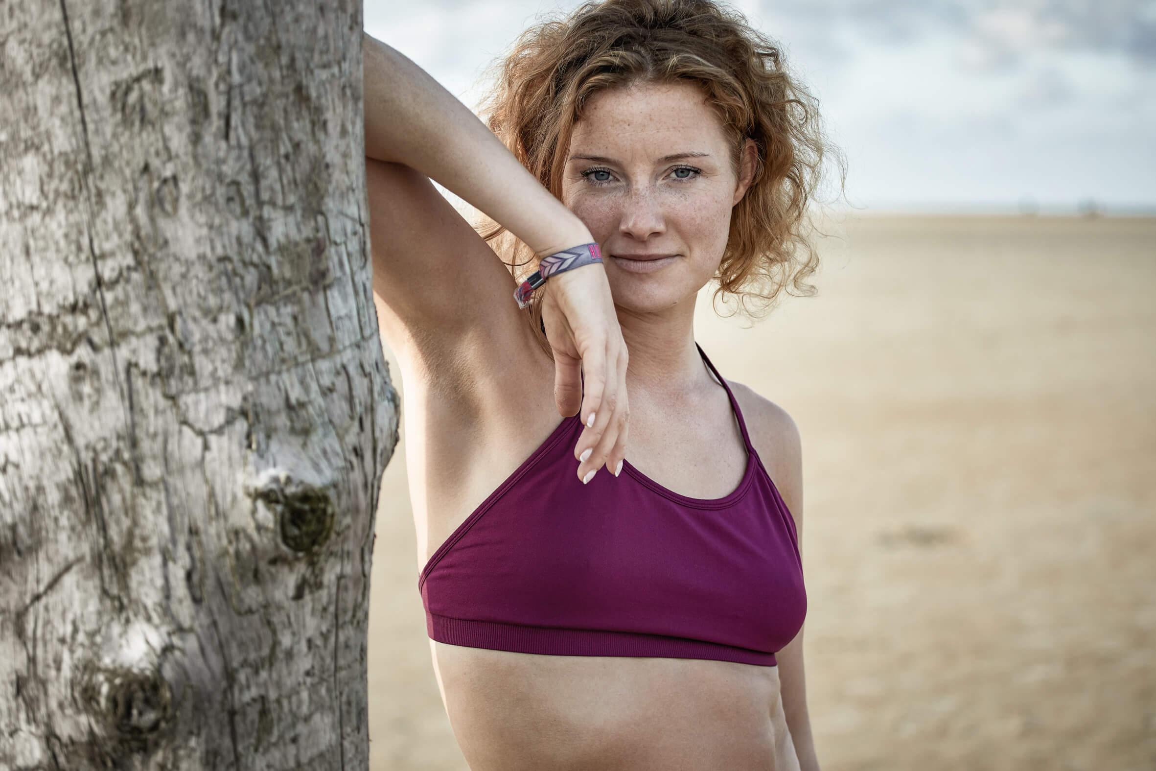 Sandra Mühmel-Yoga-Yogaunterricht Hamburg-Yogamodel