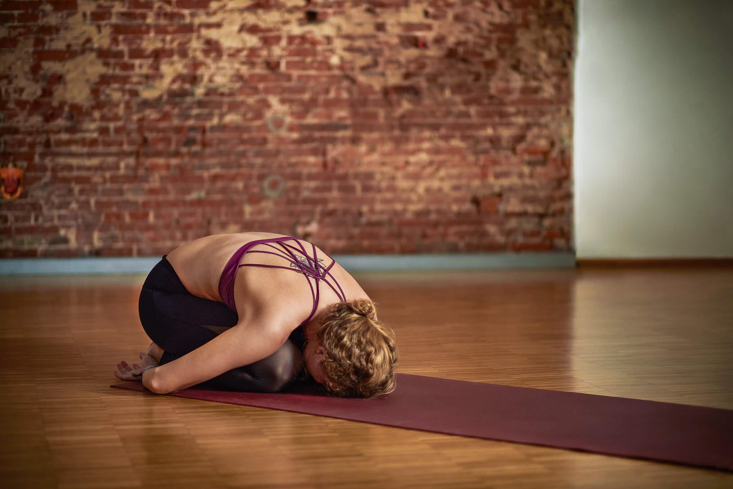 Sandra Mühmel-Yogaunterricht Hamburg-Yogaraum
