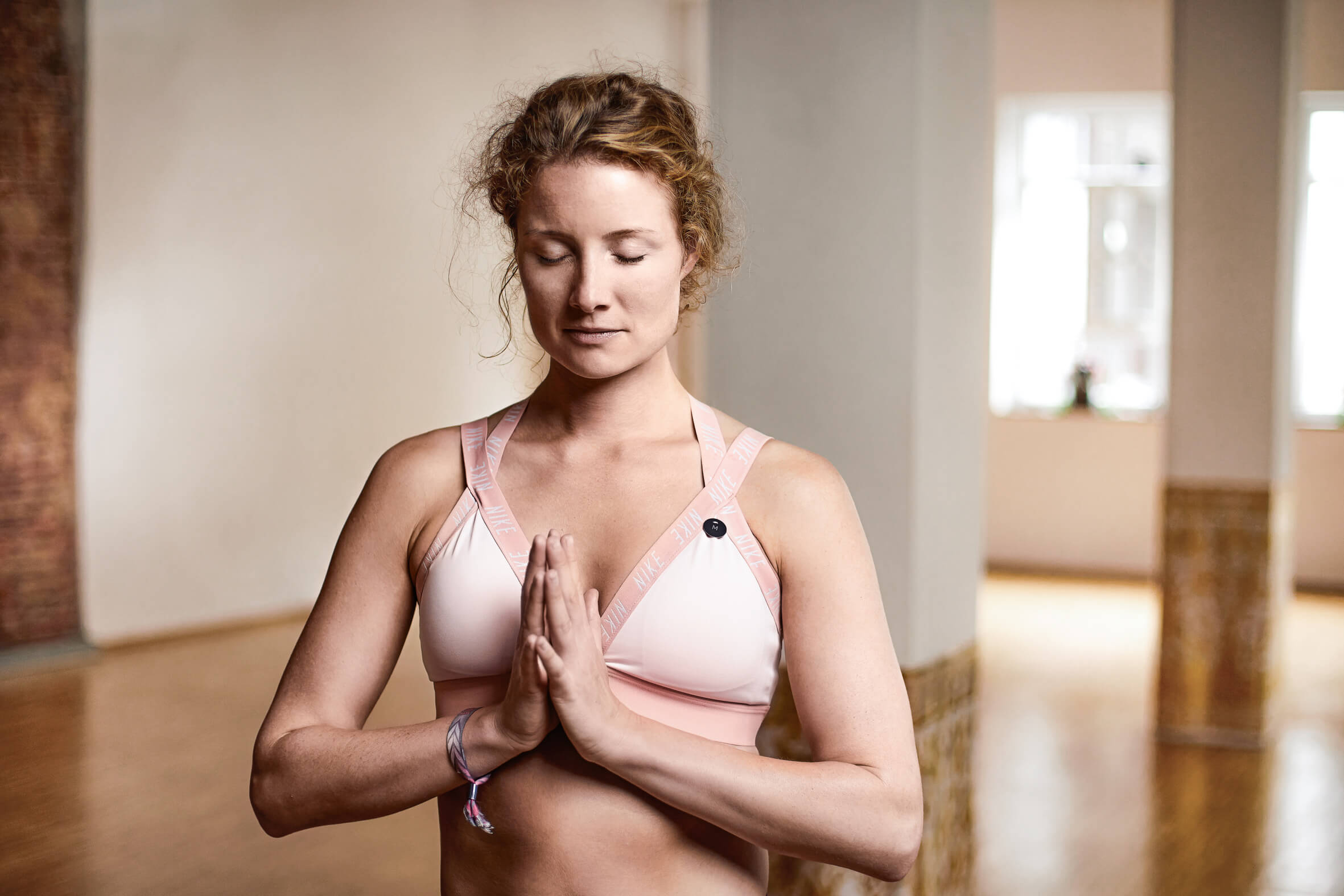 Sandra Mühmel-Ahimsa-Jivamukti Yoga-Yogaunterricht Hamburg